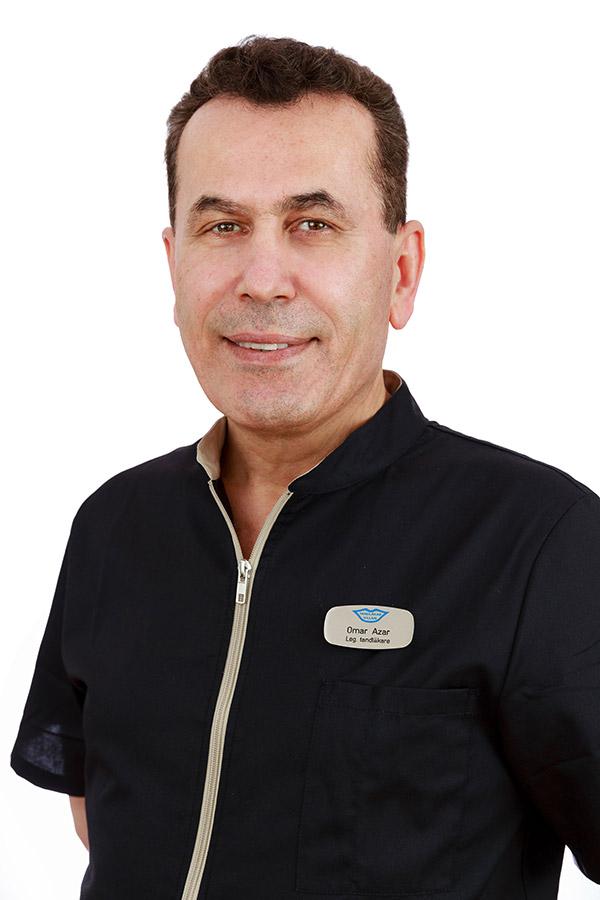 Omar Azar